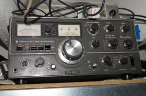 Kenwood TS-520